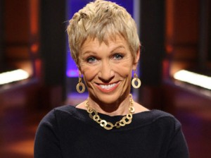 Barbara Corcoran